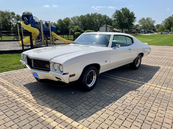 1970 Buick Skylark  for Sale $20,000