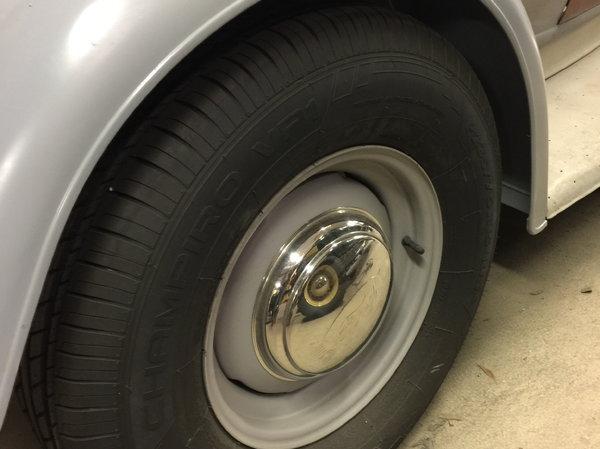 '32 BROOKVILLE FULL FENDERED ROADSTER  for Sale $36,500
