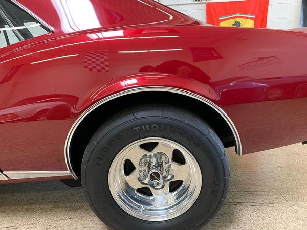 1967 Chevrolet Camaro  for Sale $54,500