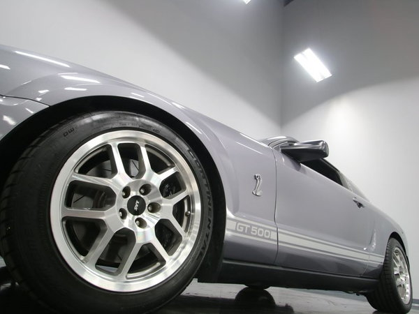 2007 Ford Mustang GT500  for Sale $26,995