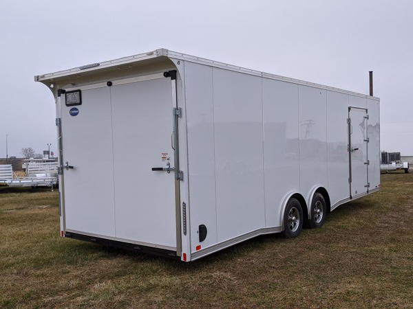 2020 United Trailers XLT 8.5X26TA52 Car / Racing Trailer  for Sale $11,500