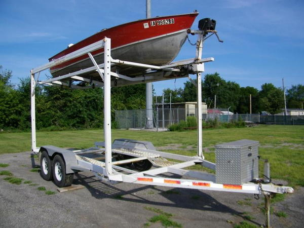 2000 Built-Rite 6090 Stacker  for Sale $10,950