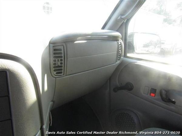2004 CHEVROLET ASTRO  for Sale $3,500