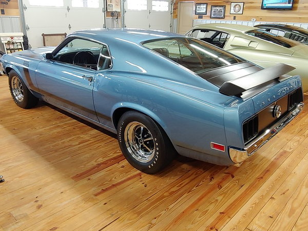 1970 Ford Mustang Boss 302  for Sale $99,000