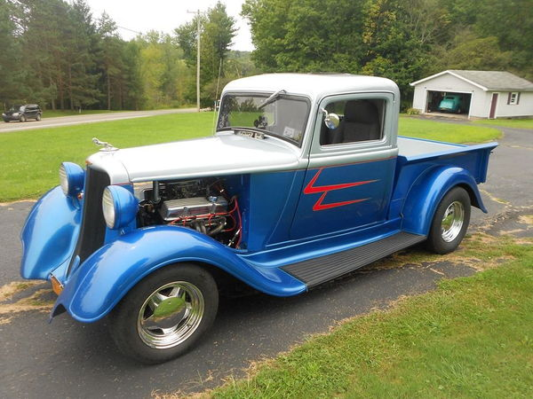 1933 DODGE TRUCK  for Sale $24,549