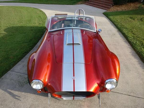 1965 AC Cobra  for Sale $32,500