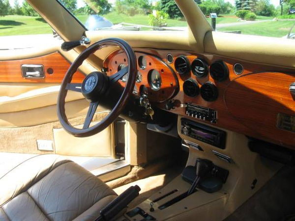 1985 EXCALIBUR PHAETON  for Sale $64,949
