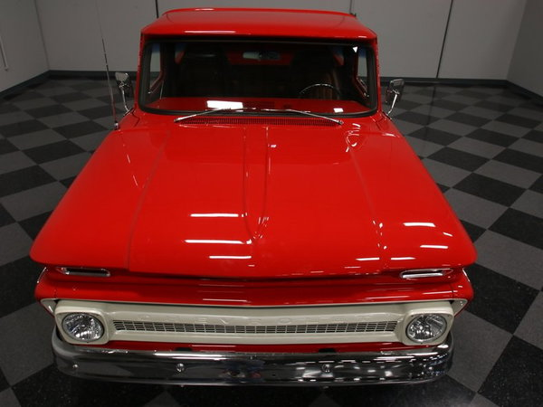 1965 Chevrolet C10  for Sale $42,995