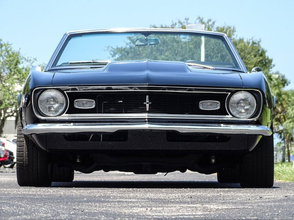 1968 Chevrolet Camaro Restomod  for Sale $68,995