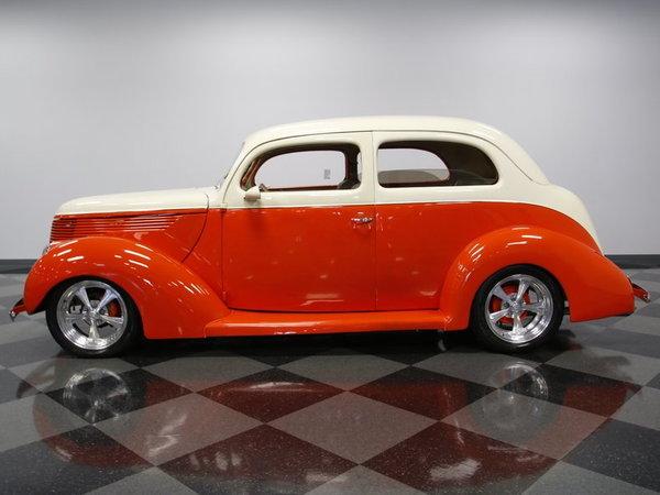 1938 Ford Sedan Streetrod  for Sale $41,995