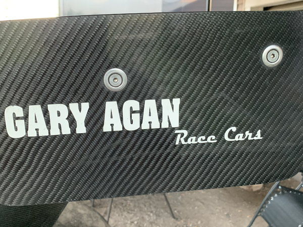 GARY AGAN  for Sale $20,500