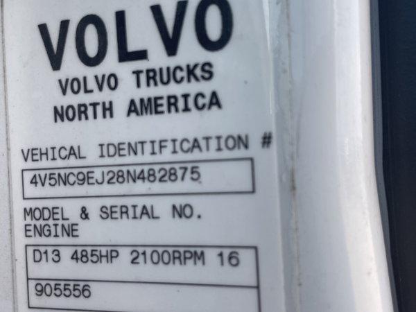 2009 VOLVO RENEGADE CONVERSION  for Sale $160,000