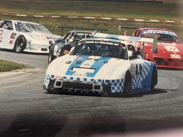 1969 911 -  930 GT1 Race Car  for Sale $95,000