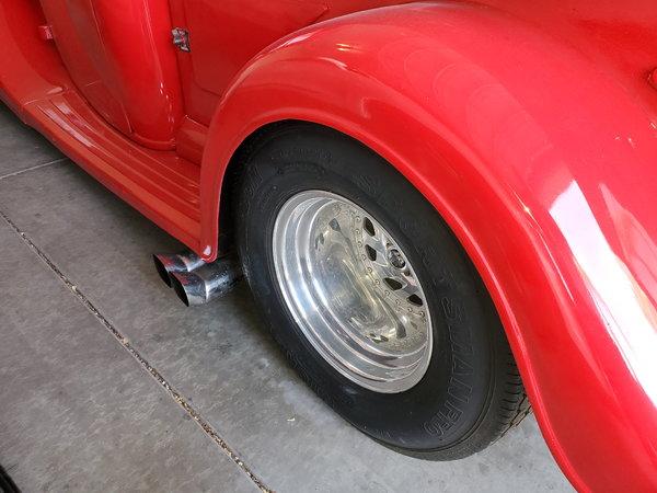 36 ford truck prostreet bbc