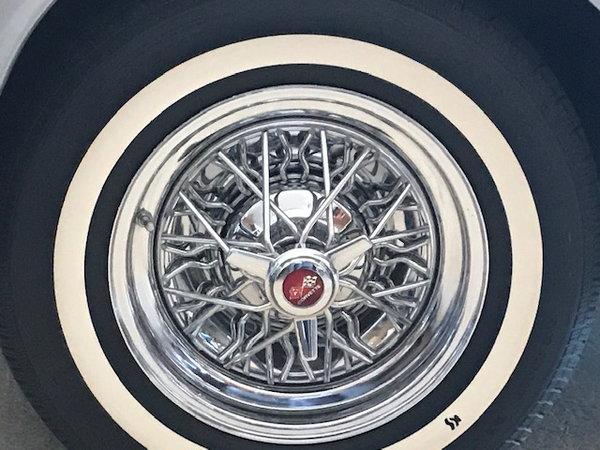 1962 CORVETTE FOR SALE for sale in MURRIETA, CA, Price: $59,000