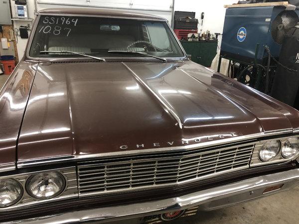 1964 Chevrolet Chevelle  for Sale $400