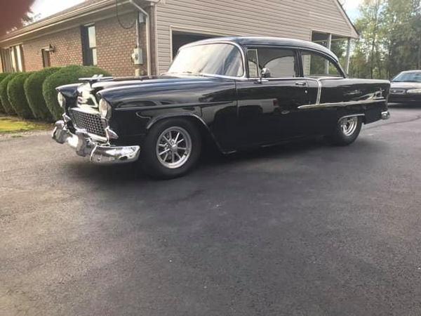 1955 chevy 210 delray