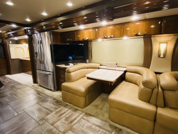 2013 Newmar King Aire 4584 Tandem Axle RV  for Sale $259,997