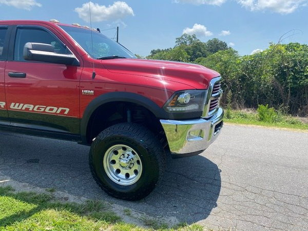 2016 Ram 2500  for Sale $32,995