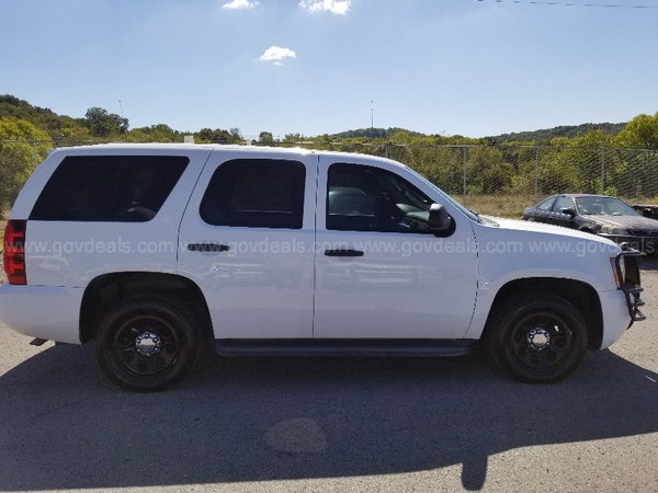 2013 Chevrolet Tahoe  for Sale $5,000