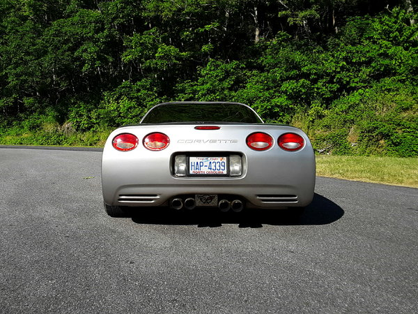 2004 C5  for Sale $16,000