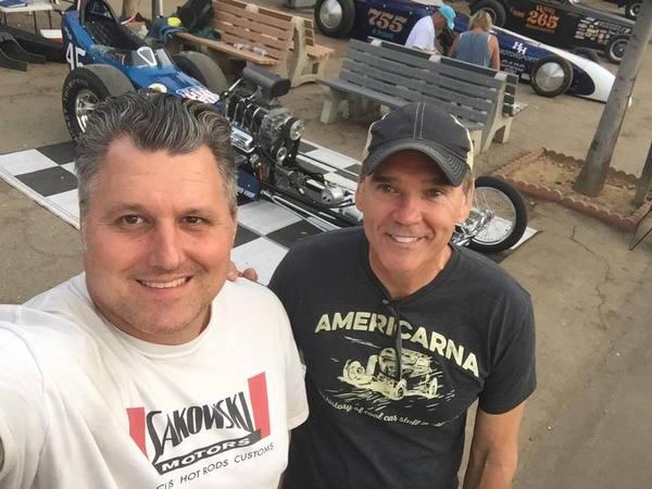 SAKOWSKI MOTORS..CLASSICS, HOTRODS, CUSTOMS & BIKES