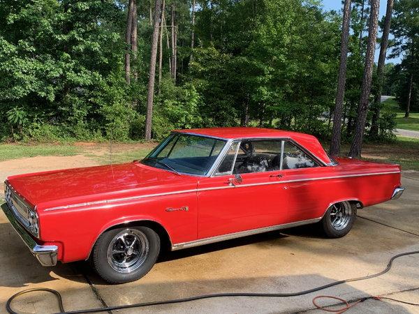 1965 Dodge Coronet  for Sale $18,000