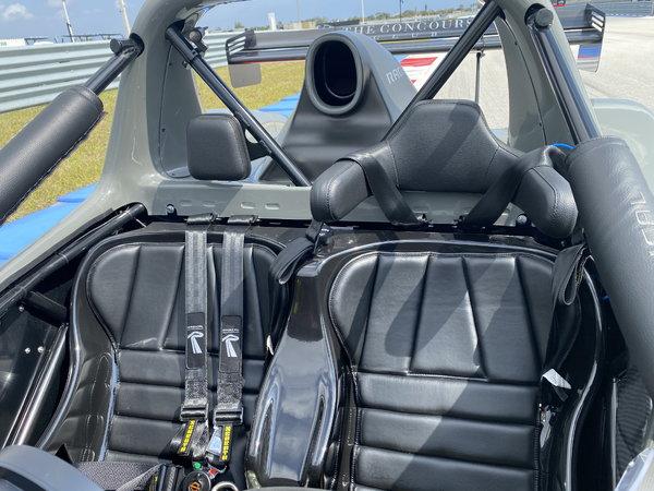 2019 Radical SR3 RSX 1340cc LHD  for Sale $105,000