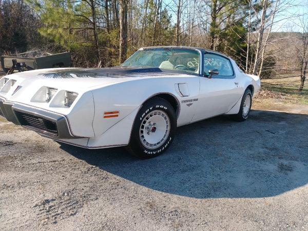 1980 Pontiac Firebird  for Sale $8,000