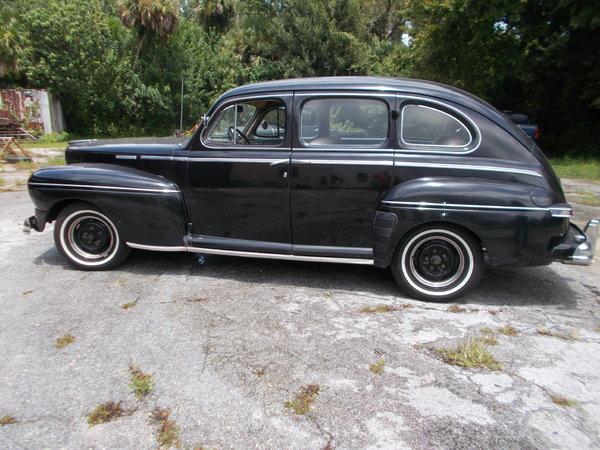 1947 Mercury Mercury  for Sale $5,900