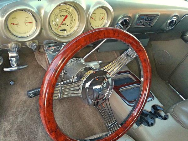 1951 DeSoto S-15