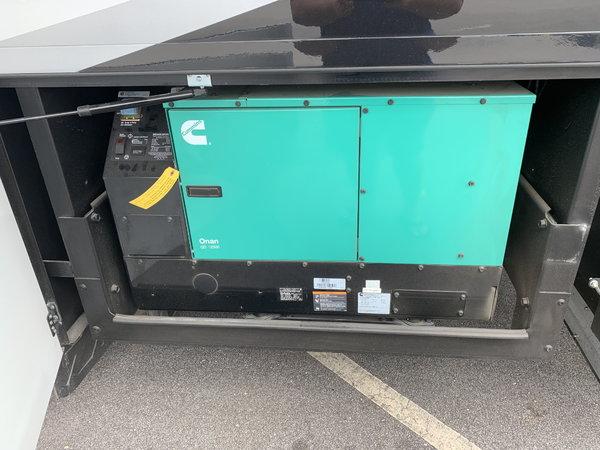 2020 Renegade XL 45' Super C Motorcoach