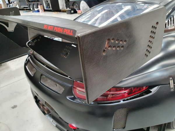 2016 Porsche GT3 R  for Sale $315,000
