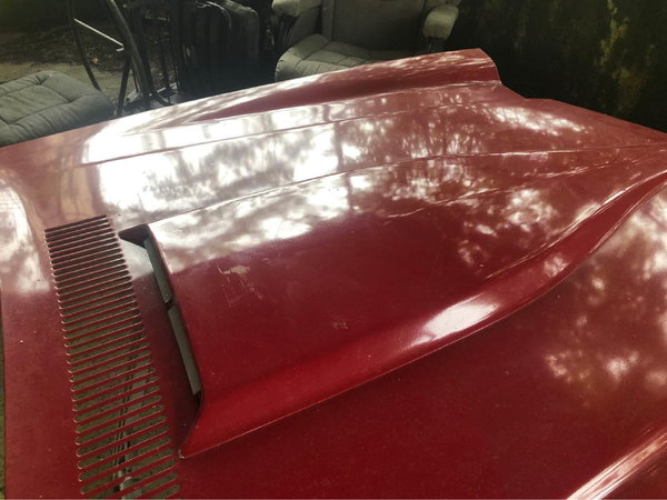 Z-28 hood  for Sale $350