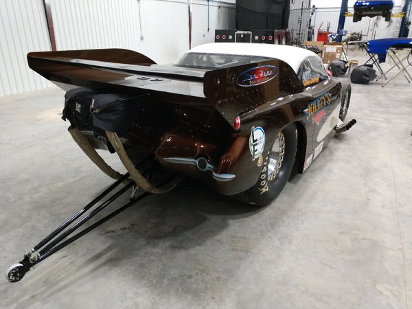 1953 corvette  for Sale $43,000