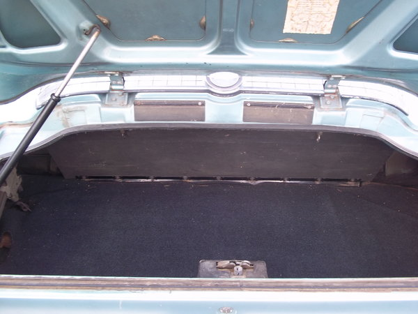 1966 Plymouth Barracuda  for Sale $13,800