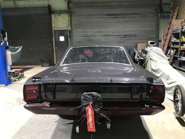1967 Dodge Dart  for Sale $40,000