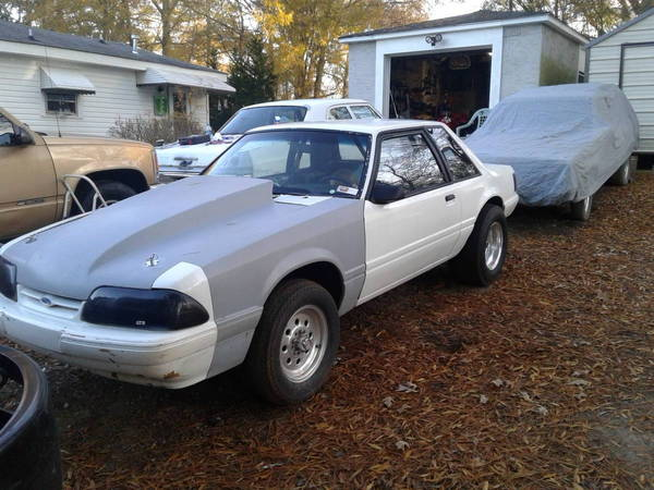 1982 Ford Mustang  for Sale $2,000