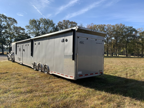 2020 ATC 53'   for Sale $125,000