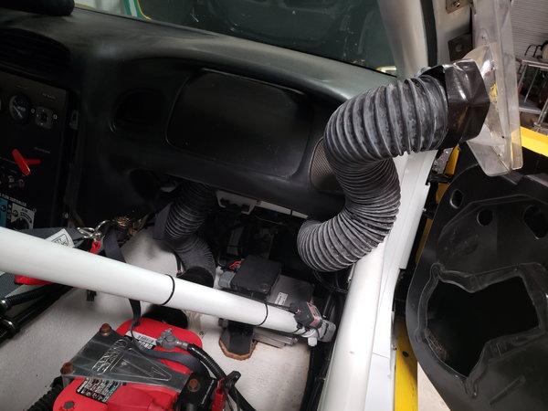 Rebuilt GM no VIN C5R  for Sale $150,000