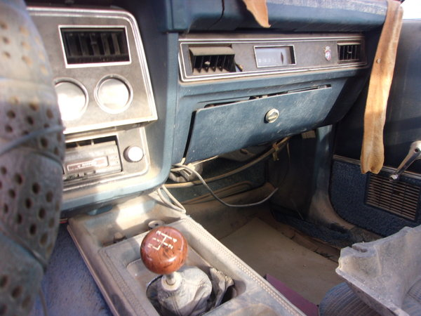 1975 Ford Mustang II  for Sale $1,900