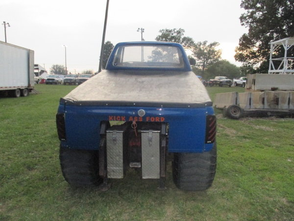 Complete Hemi Pulling Truck  for Sale $48,000
