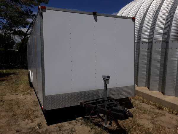 car trailer  for Sale $7,900