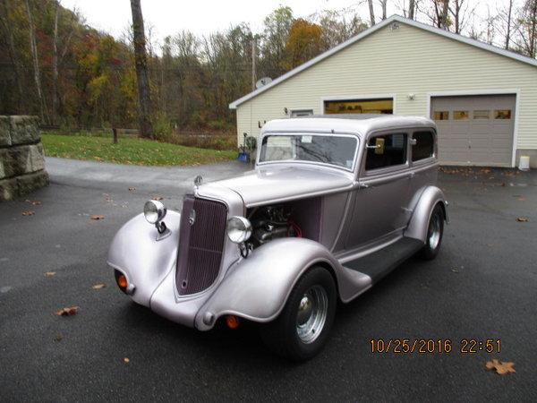 1934 Plymouth Street Rod  for Sale $23,000