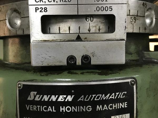Automotive Machine Shop/ Engine Building Equipment  for Sale $500