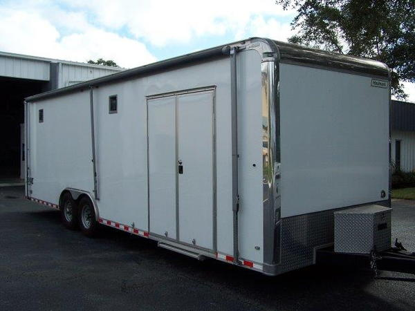Haulmark 28ft Extra Height  for Sale $17,500