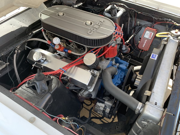1967 Ford Fairlane 427  for Sale $28,000