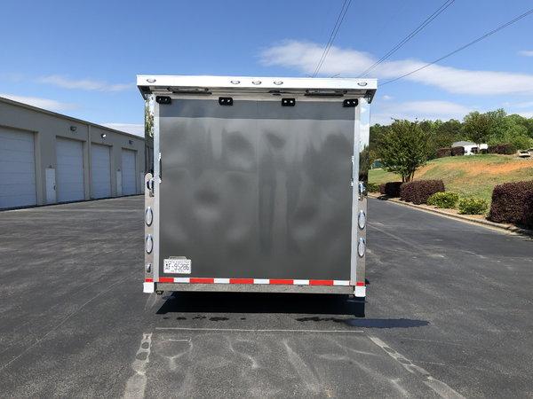 32ft. InTech Gooseneck  for Sale $40,000