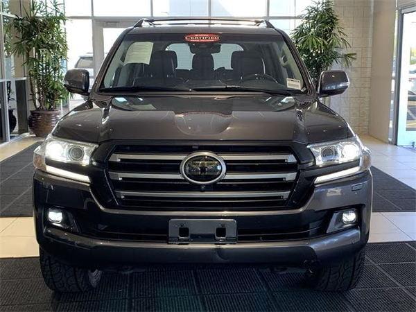 2017 Toyota Land Cruiser For Sale In Kuwait Kuwait Price 10 500