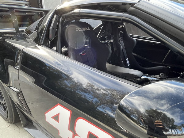 Corvette C6 Z06 Track / Race Car  for Sale $79,000
